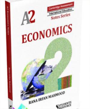 Economics (A2) Notes