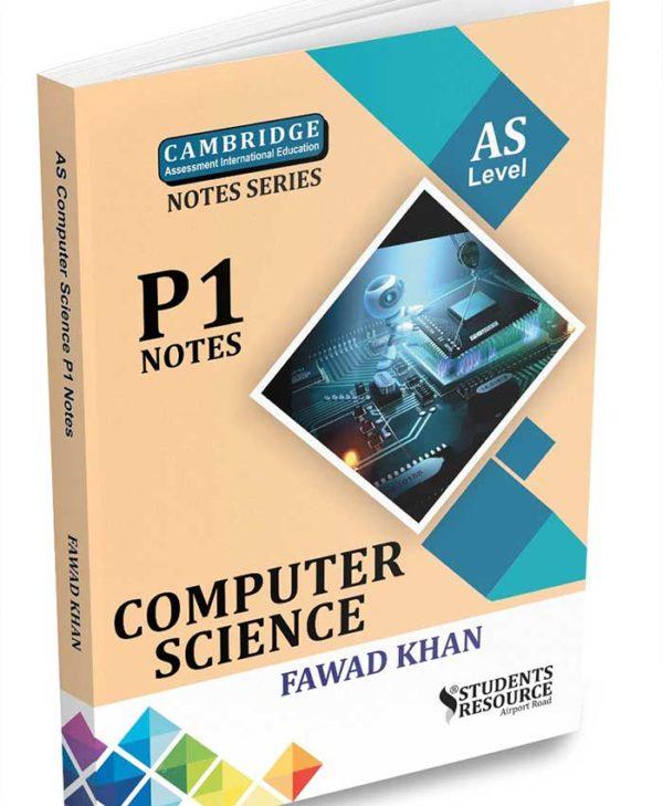 a level computer paper 1