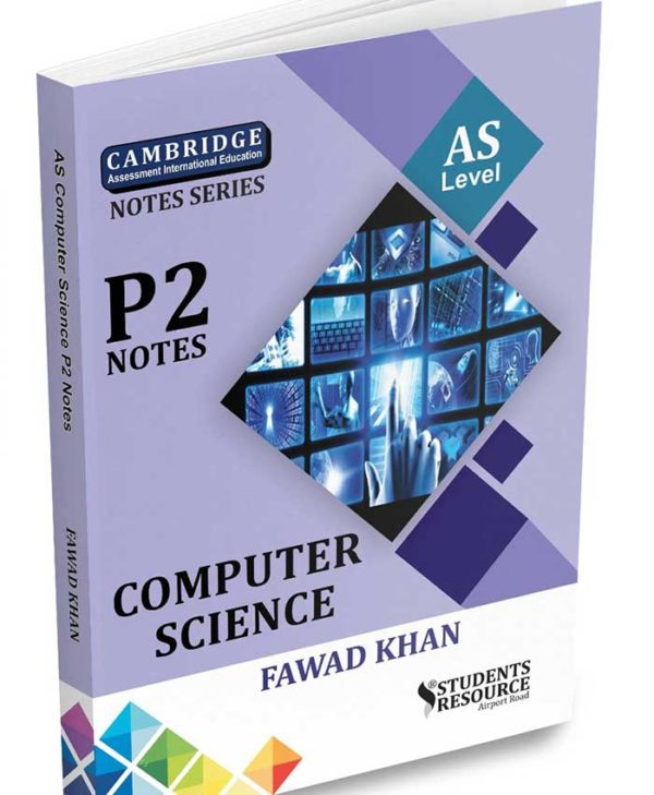 a level computer paper 2