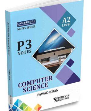 a level computer paper 3