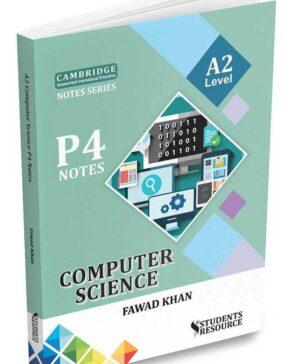 a level computer paper 4
