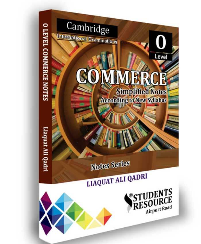 o level commerce