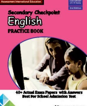 yearly past paper english